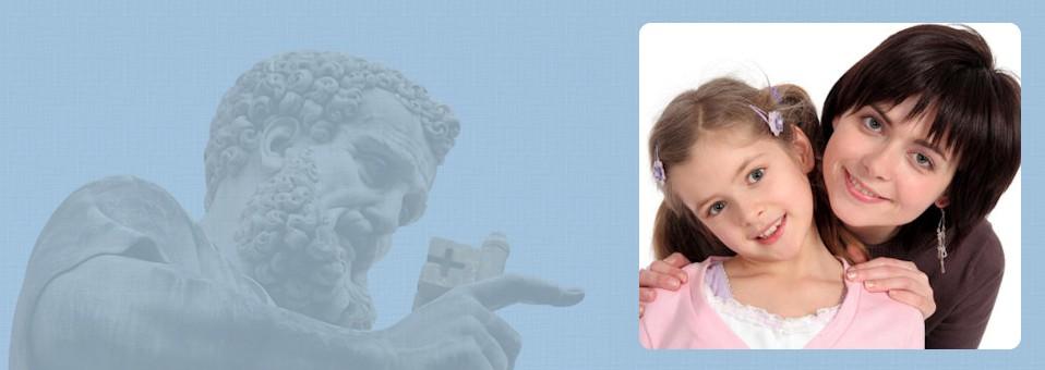 Îndatoririle copiilor şi ale părinţilor