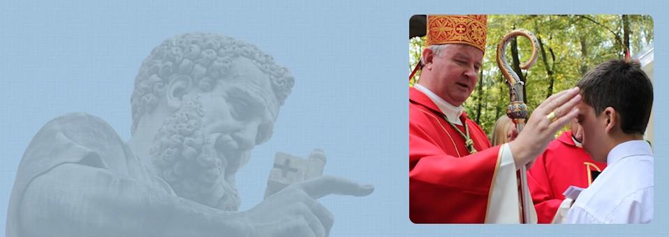 Roadele sacramentului Mirului